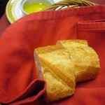 79131162 - パン、オリーブオイル