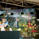 FISH IN THE FOREST TOOTH TOOTH×そら植物園 -