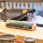 食堂 おがわ - 鯖寿司