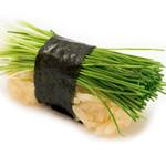 つきぢ神楽寿司 - 芽ねぎ