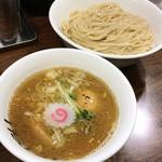 79133229 - 味玉つけ麺 ¥950