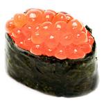 つきぢ神楽寿司 - いくら