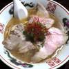 Menkidaya - 料理写真:海老塩ラーメン
