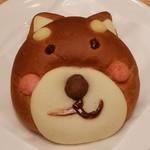 ドンク・ミニワン - 干支パン 戌