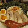 ラーメン大桜 - 料理写真:全部乗せで1100円