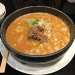 中国料理 龍鱗 - 担々麺