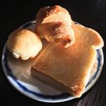 品川プリンスホテル - 朝食