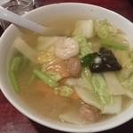 香港屋 - 担々麺