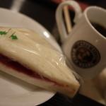 カフェ・ベローチェ  - 料理写真: