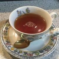 菜彩-紅茶