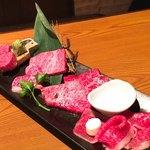 薩摩 牛の蔵 - 牛の蔵盛