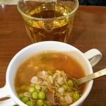 79141327 - 野菜たっぷりのスープ