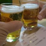 隼 - 瓶ビール