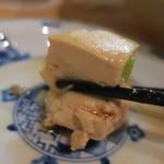 隼 - 金目鯛カブトと豆腐の煮つけ喰らう