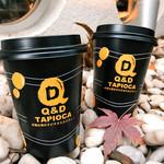 Q&D TAPIOCA -