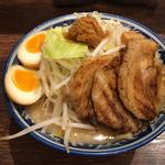 麺屋 武士道 -