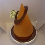 79145056 - ケーキの「ぎり×2」