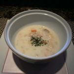 79147891 - スープ