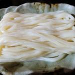 讃岐づくり本格手打ちうどん 麦の季 - 料理写真: