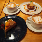 APPARTEMENT 301 - お茶会