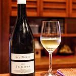 串かつ あーぼん - ☆Jurosa Chardonnay 2014 Lis Neris