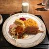 モンマルトル - 料理写真:あんかけ、味噌カツ