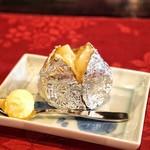 くいしんぼー山中 - ☆ベイクドポテト