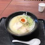 79152730 - 「鶏白湯ラーメン」(850円)