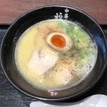 79152733 - 「鶏白湯ラーメン」(850円)