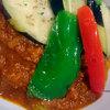 アプランティ - 料理写真:トマトのキーマカレー830円