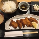 魚肴食堂 魚ふじ - 料理写真: