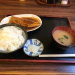 まるけん食堂 -