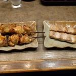 居酒屋 串道楽 - 料理写真: