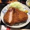 Tonkatsuden - 料理写真:上ロース✧*。 柔らかく、優しい甘みです。