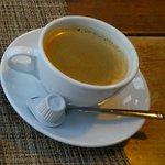 櫻月 - コーヒー