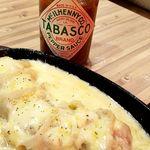 79160862 - Wチーズ餃子