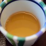 蕎麦切 森の - 蕎麦汁 関西風