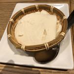 赤坂うまや - ざる豆腐