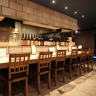 中軽井沢の大人の酒場