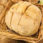 ブラッスリー ロワゾブリュ - 単品のパン