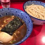 勢得 - つけ麺