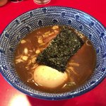 勢得 - 甲殻類の効いたスープ