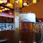 大衆昭和居酒屋 川崎の夕焼け一番星 -
