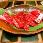 焼肉ホルモン 龍の巣 新宿三丁目店 -