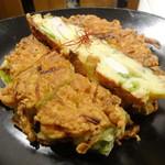 韓国宮廷料理ヨンドン - 海鮮パジョン