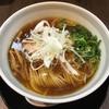 柳麺 呉田 - 料理写真:「醤油らーめん」820円