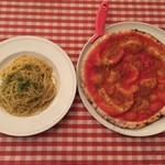 イタリア料理店 ラ ヴェリタ -