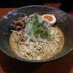 79173387 - 汁なし担々麺(大)580円