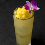 SEAGARDEN - パイナップルジュース