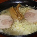 麺屋かねき - 料理写真: